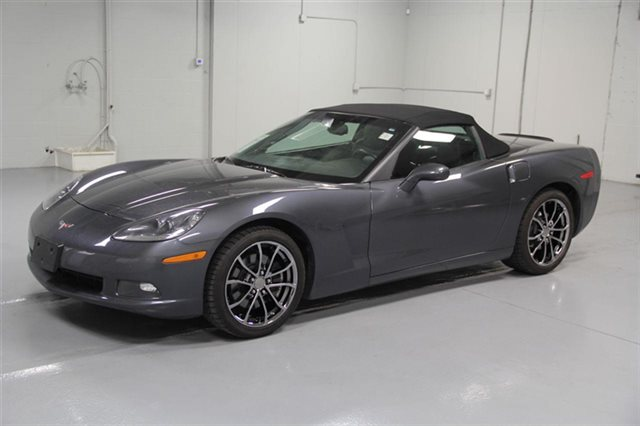 Pre-Owned 2013 Chevrolet Corvette 1LT