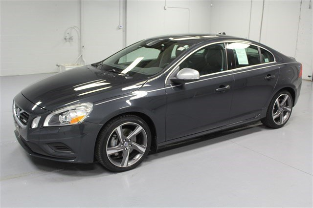 Pre-Owned 2012 Volvo S60 T6 All-Wheel Drive